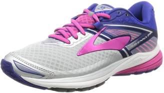 Brooks Women's Ravenna 8 Running Shoe (BRK-120238 1D 3887850 7 454 /C)