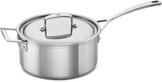 Zwilling J.A. Henckels Zwilling Aurora 4-Qt. Stainless Steel Saucepan & Lid