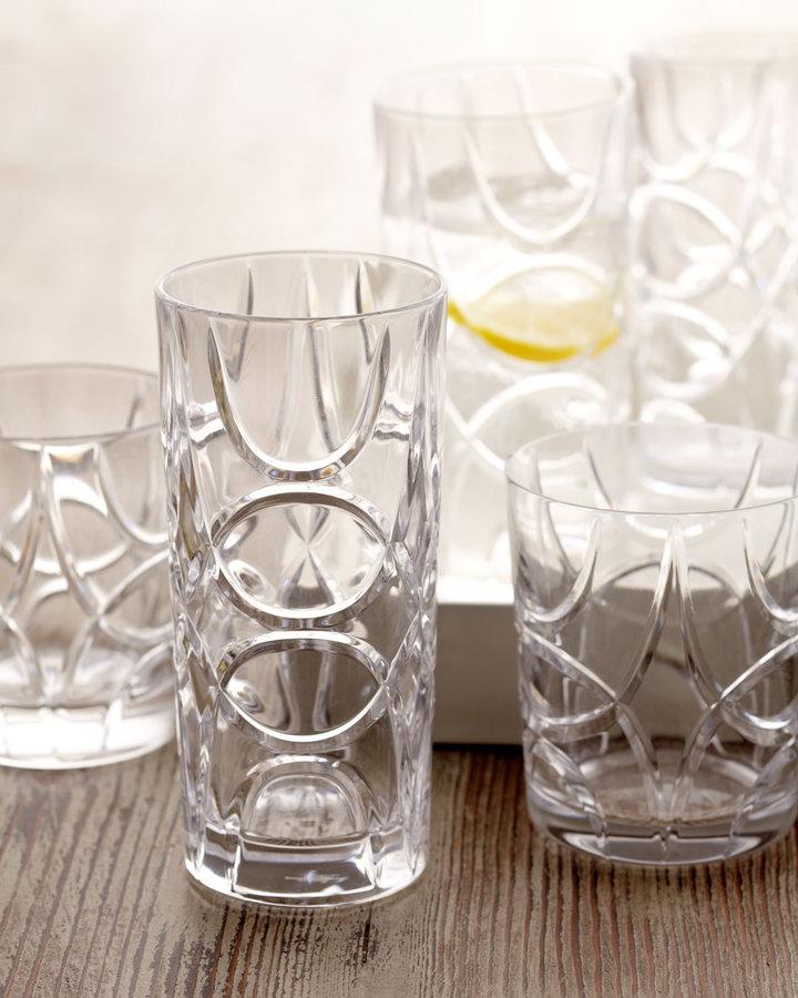 """Lauren Ralph Lauren Royalton"""" Glassware"""