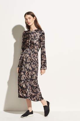 Vince Eden Twist Dress