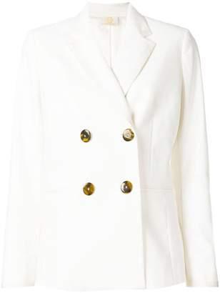 Sara Battaglia double-breasted blazer
