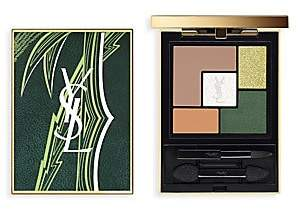 Yves Saint Laurent Limited Edition Luxuriant Haven Couture Eye Palette Collector