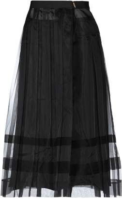 Muveil 3/4 length skirts - Item 35390864SN