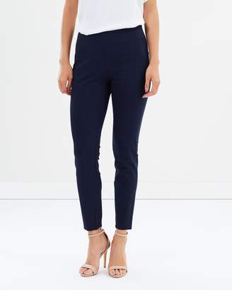 Polo Ralph Lauren Jaime Twill Skinny Pants