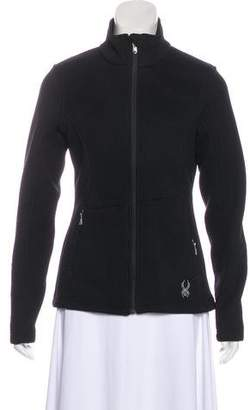 Spyder Zip-Up Athletic Jacket w/ Tags