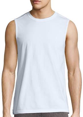 Xersion Xtreme Cotton Muscle Sleeveless Tee