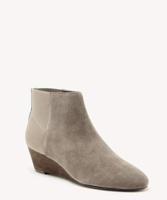 Sole Society Aydie Wedge Bootie