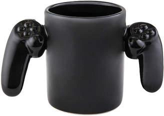 Asstd National Brand Big Mouth Game Over Coffee Mug