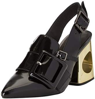 Jeffrey Campbell Women's Delvida Sandals