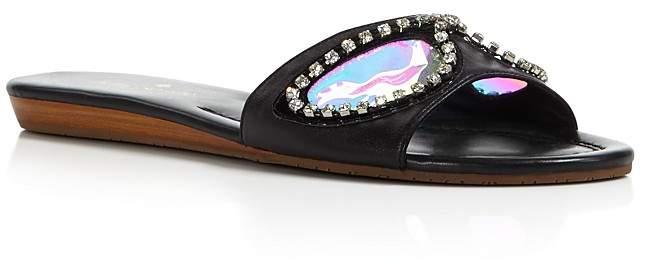 Kate Spadekate spade new york Taleen Too Sunglass Slide Sandals