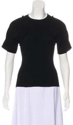 Louis Vuitton Wool Knit Top