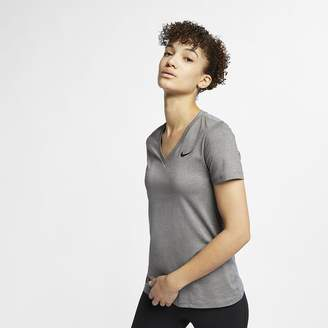 Nike Dri-FIT Victory Women's Short Sleeve Training Top