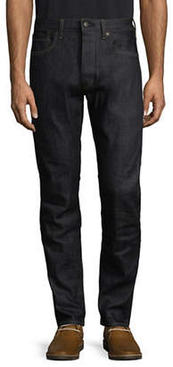 Levi's LEVIS MADE AND CRAFTED Studio Tapered Jeans