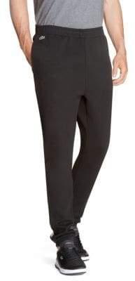 Lacoste Sport Lifestyle Doubleface Fleece Pants
