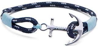 Tom Hope - Women Wrap Bracelet Tom Hope - Ice Blue - TM0061