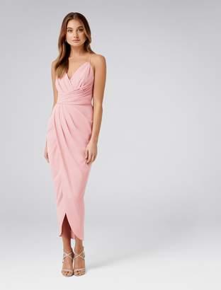 Forever New Pink Dresses - ShopStyle Australia 5db00545f