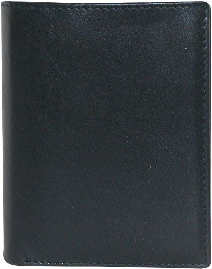JCPenney Buxton Houston RFID Deluxe Bi-Fold Wallet
