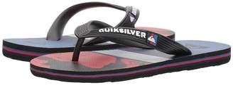 Quiksilver Molokai Lava Division Boys Shoes