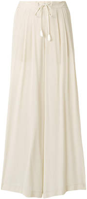 Forte Forte wide leg trousers