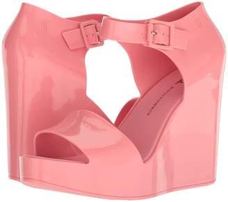 Melissa Shoes Mar Wedge Women's Shoes
