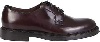 Doucal's Doucals Laced Shoes