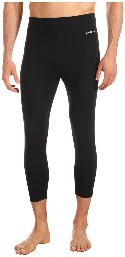 Patagonia All Weather Knicker (Black) - Apparel