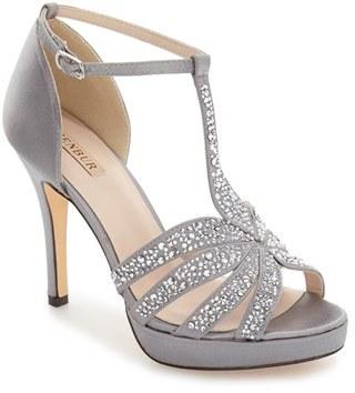 Women's Menbur Noguera Platform Sandal $124.95 thestylecure.com