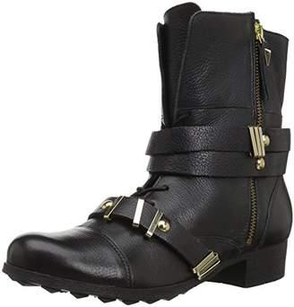 Madison Harding Women's Hyde Combat Boot