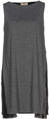 Fuzzi Short dresses