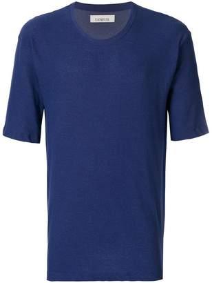 Laneus oversized T-shirt