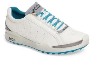Women's Ecco Biom 2 Waterproof Golf Shoe $159.95 thestylecure.com