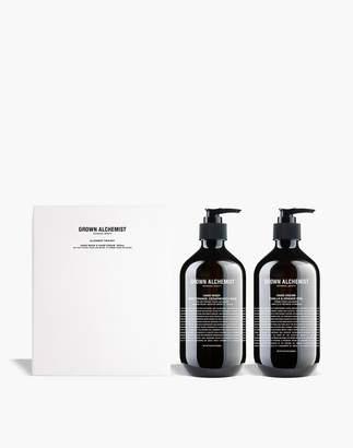 Madewell GROWN ALCHEMIST Hand Soap and Hand Cream Twin Set