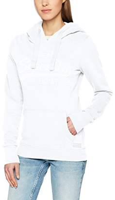 Superdry Women's Vintage Logo Emboss Entry Sweatshirt