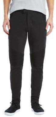 2xist Tapered Moto Pants