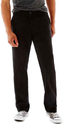 Arizona Relaxed Straight Uniform Pants