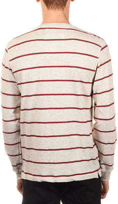 Px Clothing Men's Dennis Henley Shirt