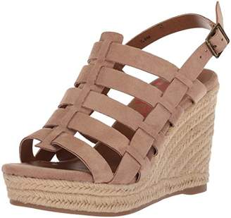 Jellypop Women's Caribbean Wedge al