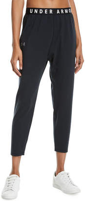 Under Armour Favorite Tapered Slouchy Activewear Pants