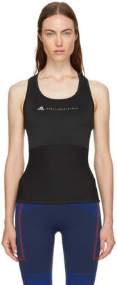 adidas by Stella McCartney Black P ESS Tank Top