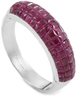 Damiani Heritage  18K 3.20 Ct. Tw. Ruby Ring