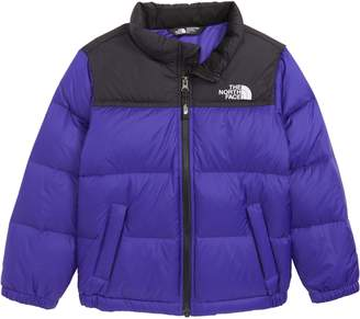 The North Face Nuptse 700 Fill Power Down Jacket
