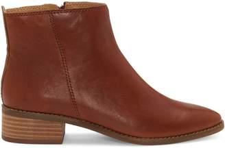 Lucky Brand Lenree Short Boots