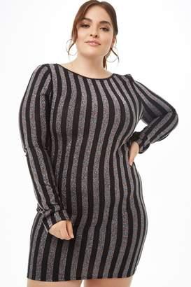 ce94044c314 Forever 21 Black Plus Size Dresses - ShopStyle Canada