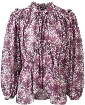 Isabel Marant Noon blouse