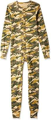 Carhartt Men's Midweight Cotton Union Suit