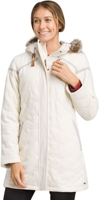 Prana Calla Long Jacket - Women's