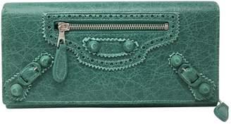Balenciaga Leather wallet