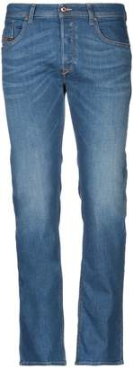 Diesel Denim pants - Item 42708941GF