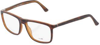 Gucci Rectangle Optyl® Acetate Optical Glasses