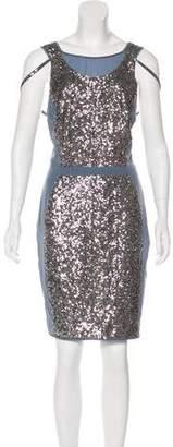 Reiss Silk Sleeveless Dress w/ Tags